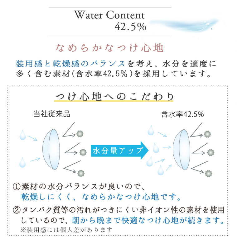 ... (two sets) in the UV processing colored contact lens 3 tone two week  when ...