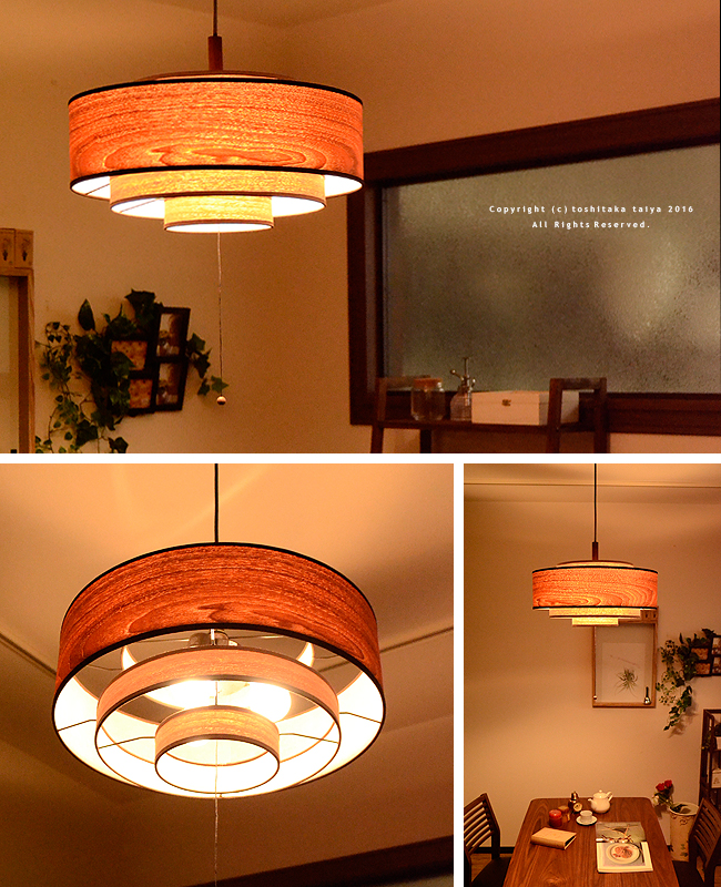 Lighting Pendant Light Japanese Modern Tableware Dining For Living Room Style Made