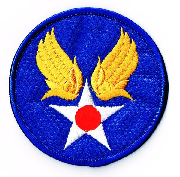 Markers patch rakuten global market us army air corps us army air corps embroidered emblem badge military patches biocorpaavc Gallery