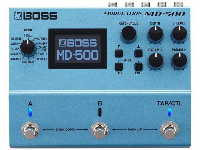 【即納可能】BOSS MD-500(新品)【送料無料】
