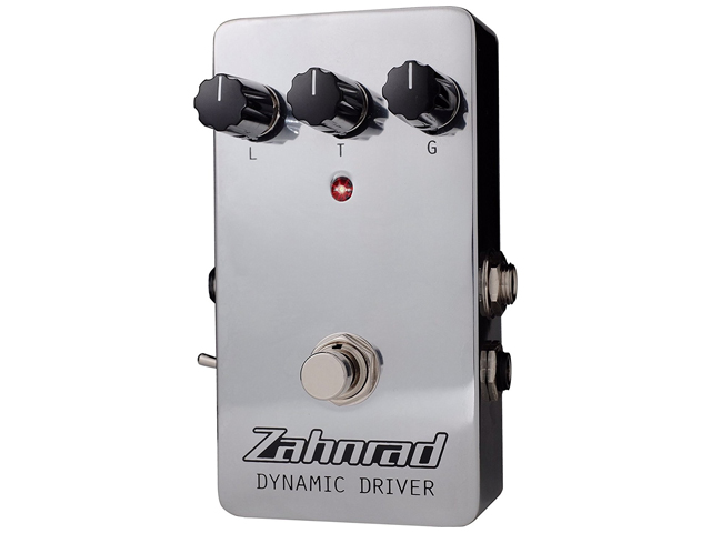 Zahnrad by nature sound DYNAMIC DRIVER(新品)【送料無料】