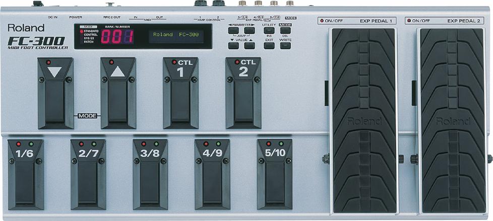 【即納可能】Roland FC-300(新品)【送料無料】