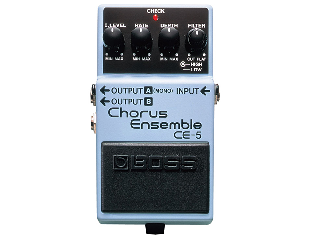 春先取りの BOSS Chorus Chorus Ensemble CE-5(新品) BOSS Ensemble【送料無料】, 川越市:7d50d9ff --- cpps.dyndns.info