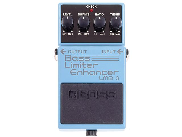 BOSS Bass Limiter Enhancer LMB-3(新品)【送料無料】
