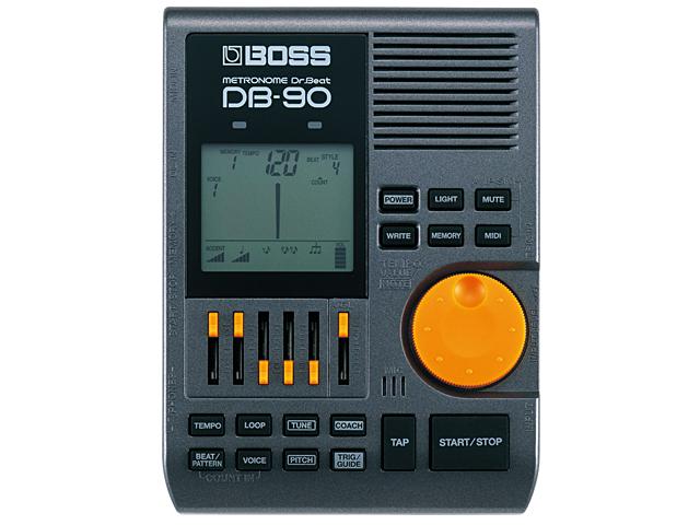 【即納可能】BOSS Dr.Beat DB-90(新品)【送料無料】