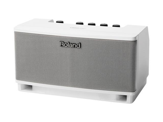 【即納可能】Roland CUBE Lite Monitor WH (CUBE-LM-WH/ホワイト)(新品)【送料無料】