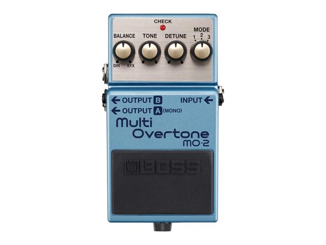 BOSS Multi Overtone MO-2(新品)【送料無料】