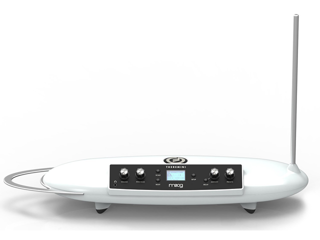 MOOG ETHERWAVE THEREMINS Theremini(新品)【送料無料】