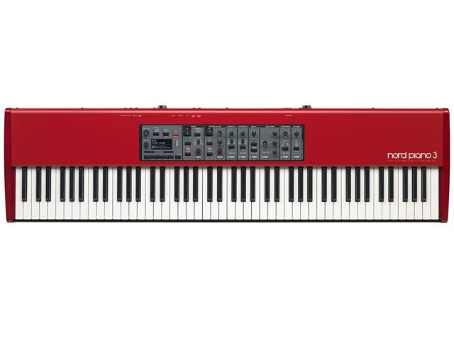 Nord Piano 3(新品)【送料無料】