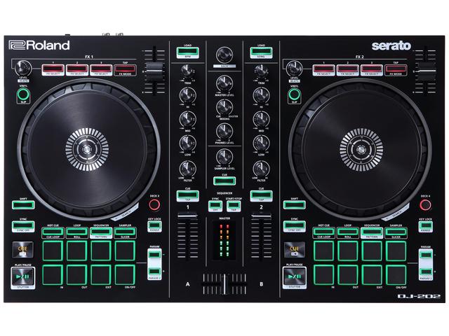 【即納可能】Roland DJ-202(新品)【送料無料】