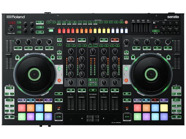 【即納可能】Roland AIRA DJ-808(新品)【送料無料】