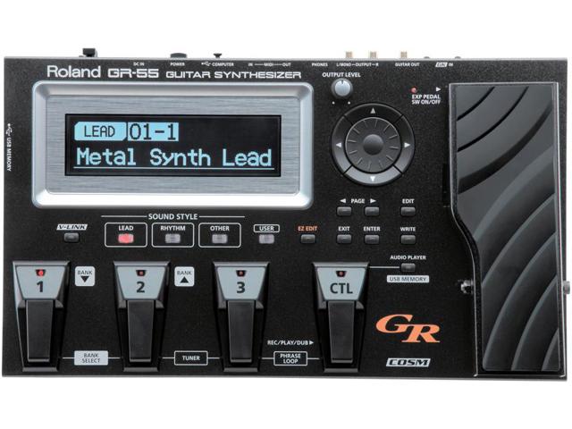 <title>■店舗在庫あります 即納可能 ■ Roland GR-55S-BK 新品 送料無料 年中無休</title>