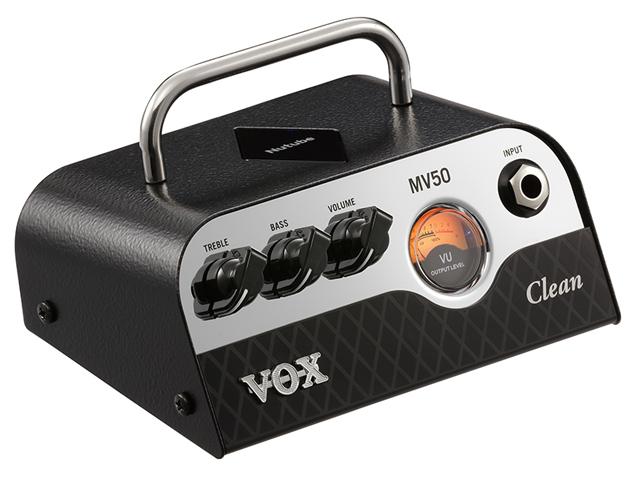 【即納可能】VOX MV50 Clean [MV50-CL](新品)【送料無料】