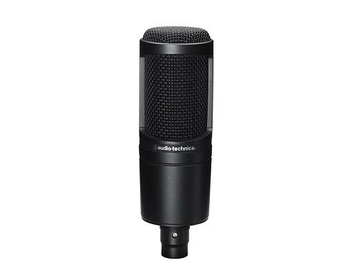 【即納可能】audio-technica AT2020(新品)【送料無料】