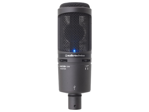 【即納可能】audio-technica AT2020USB+(新品)【送料無料】