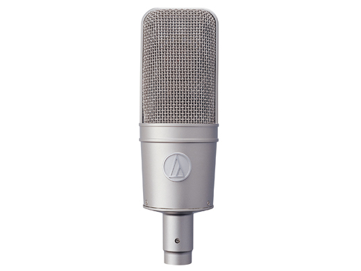 【予約受付中】 audio-technica AT4047/SV(新品)【送料無料 audio-technica】, 足利市:0c87a04c --- cmaise.com.br