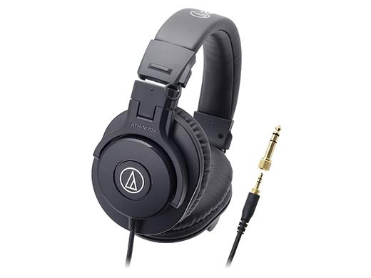 ■店舗在庫あります 即納可能 ■ 激安通販専門店 audio-technica ATH-M30x 送料無料 新品 オーバーのアイテム取扱☆