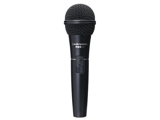 【即納可能】audio-technica PRO41(新品)【送料無料】
