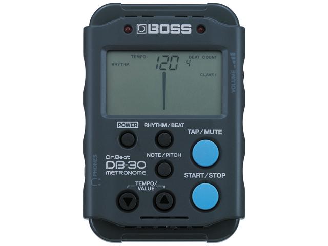 【まとめ買い】【10個セット】BOSS Dr.Beat DB-30(新品)【送料無料】