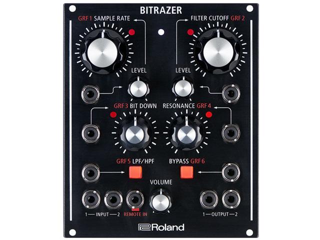 Roland AIRA BITRAZER(新品)【送料無料】