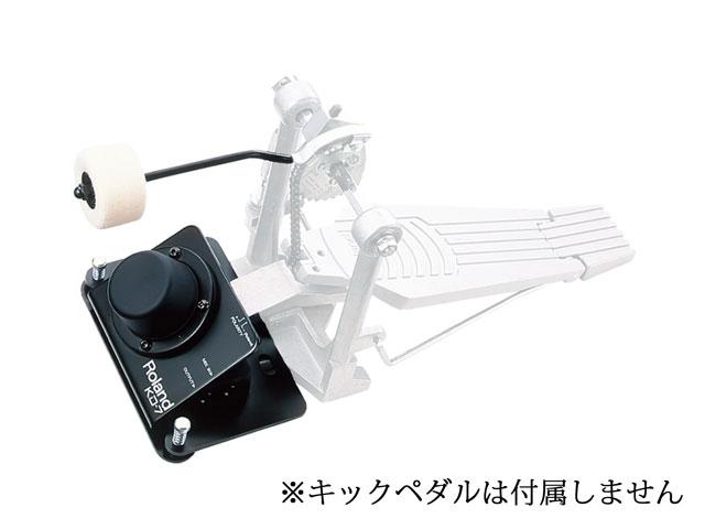 【即納可能】Roland KD-7(新品)【送料無料】, 日本通販本舗 コミコミ支店:d5b54d89 --- officewill.xsrv.jp