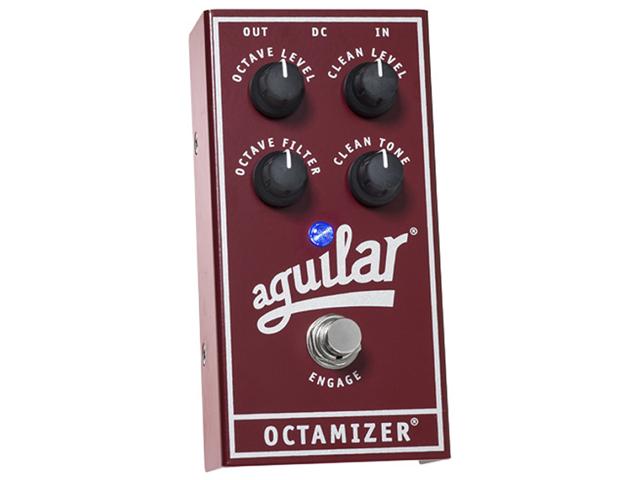 【数量限定特価】Aguilar OCTAMIZER(新品)【送料無料】
