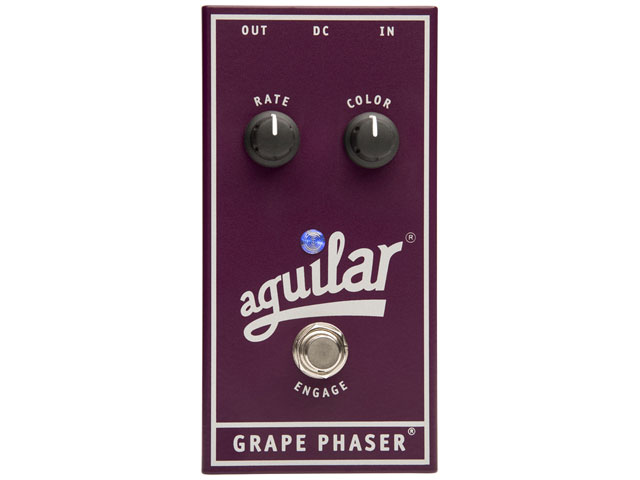 Aguilar GRAPE PHASER(新品)【送料無料】