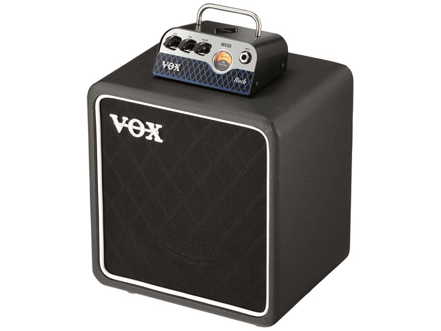 【即納可能】VOX MV50 Rock SET [MV50-CR-SET](新品)【送料無料】