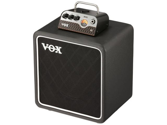 【即納可能】VOX MV50 AC SET [MV50-AC-SET](新品)【送料無料】