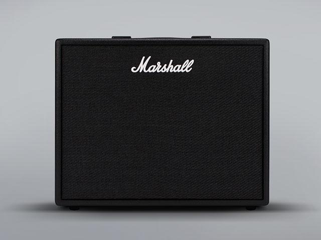 【即納可能】Marshall CODE50(新品)【送料無料】