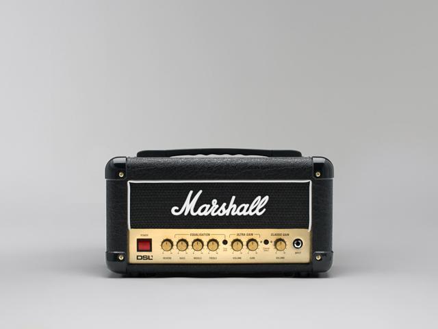 【即納可能】Marshall DSL1H(新品)【送料無料】