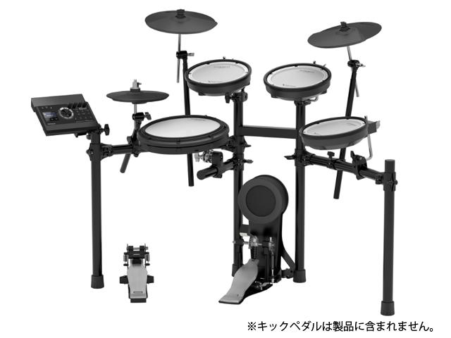 【即納可能】Roland TD-17KV-S(新品)【送料無料】