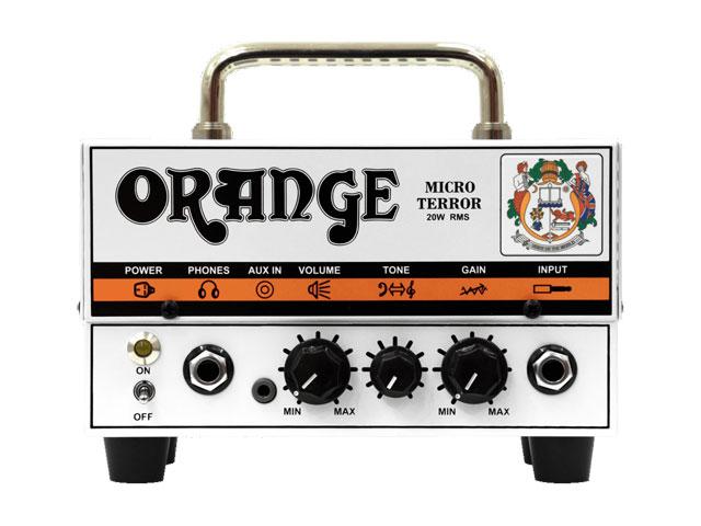 【即納可能】ORANGE Micro Terror(新品)【国内正規流通品】【送料無料】