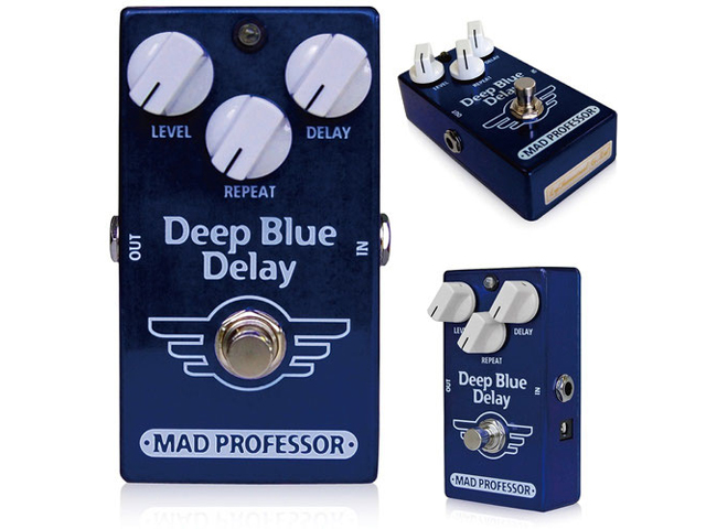 Mad Professor New Deep Blue Delay(新品)【送料無料】