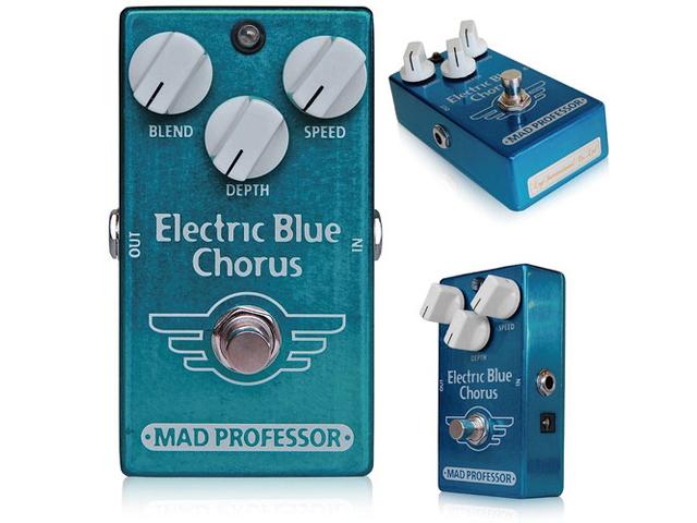 Mad Professor New Electric Blue Chorus(新品)【送料無料】