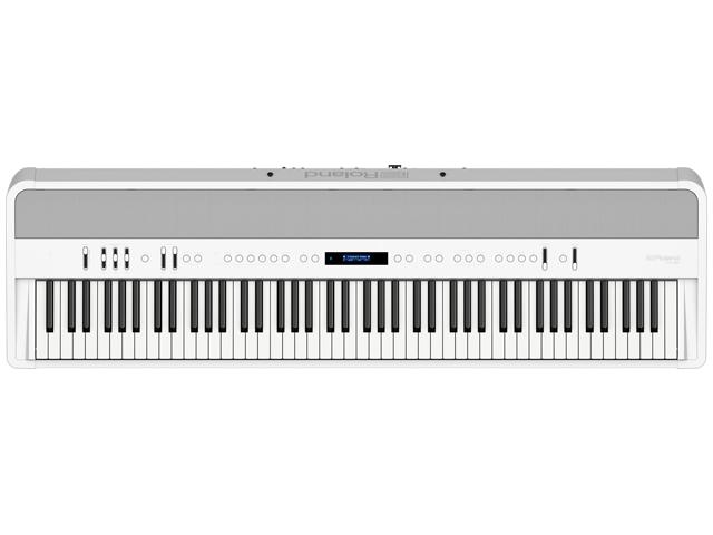 【即納可能】Roland FP-90 ホワイト [FP-90-WH](新品)【送料無料】
