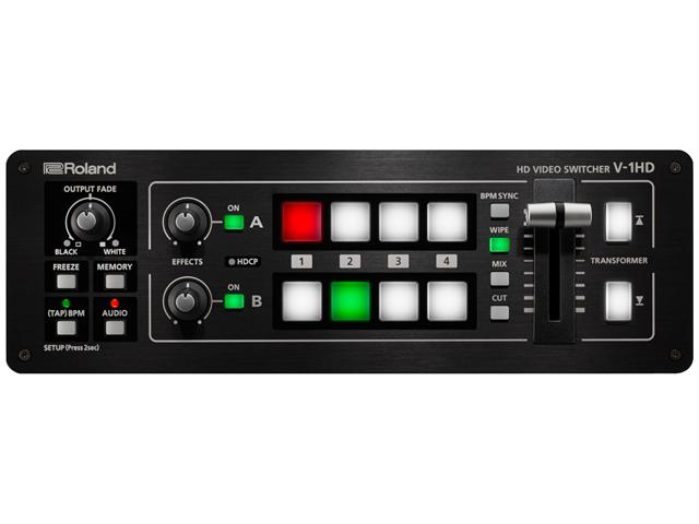 【即納可能】Roland V-1HD(新品)【送料無料】