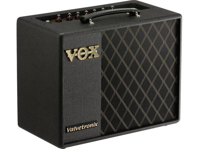 VOX VT20X(新品)【送料無料】
