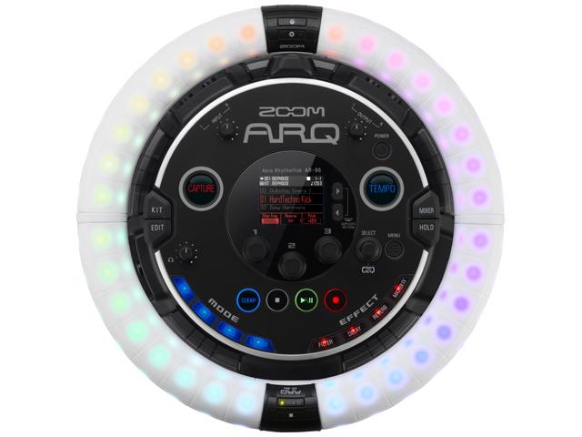 【即納可能】ZOOM ARQ Aero RhythmTrack [AR-96](新品)【送料無料】