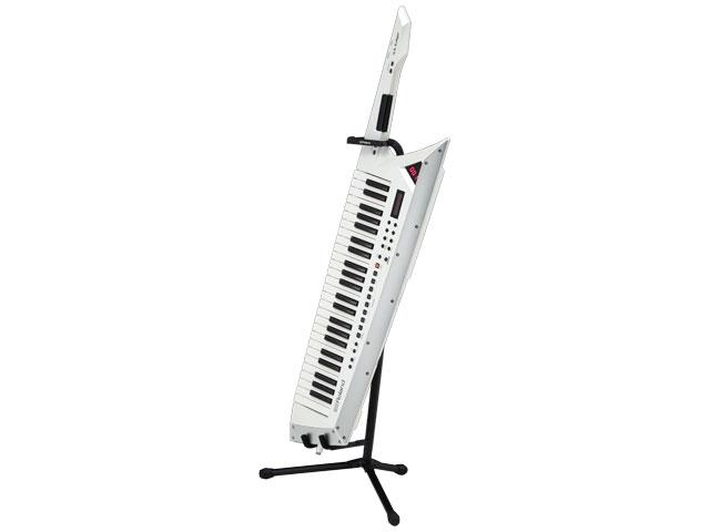 【即納可能】Roland AX-Edge ホワイト AX-EDGE-W + 専用 キーボードスタンド ST-AX2 セット(新品)【送料無料】