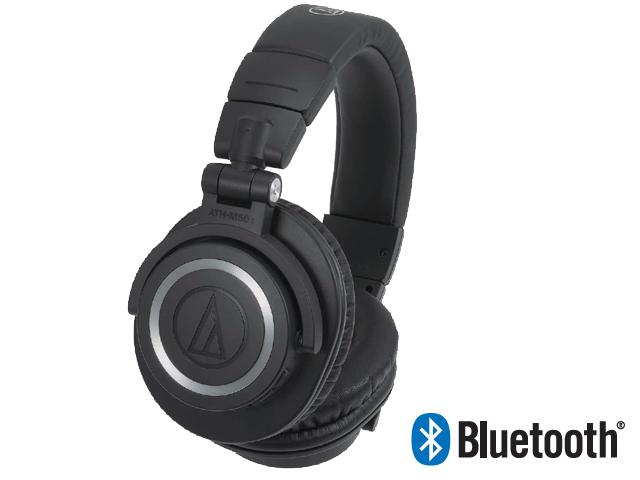 【激安セール】 【即納可能】audio-technica ATH-M50xBT[Bluetooth対応モデル](新品)【送料無料】, アーマージャパン:2a10488f --- retedifamiglie.it