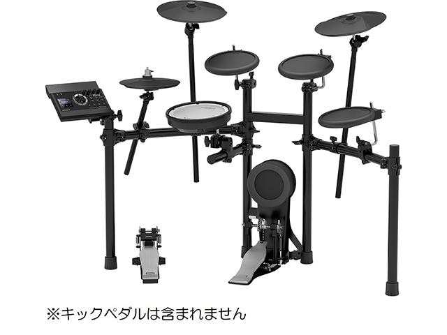 【即納可能】Roland TD-17K-L-S(新品)【送料無料】, 加藤打抜裁断所:7f96e8ae --- officewill.xsrv.jp