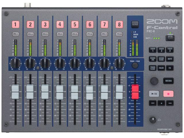 【即納可能】ZOOM FRC-8 F-Control(新品)【送料無料】