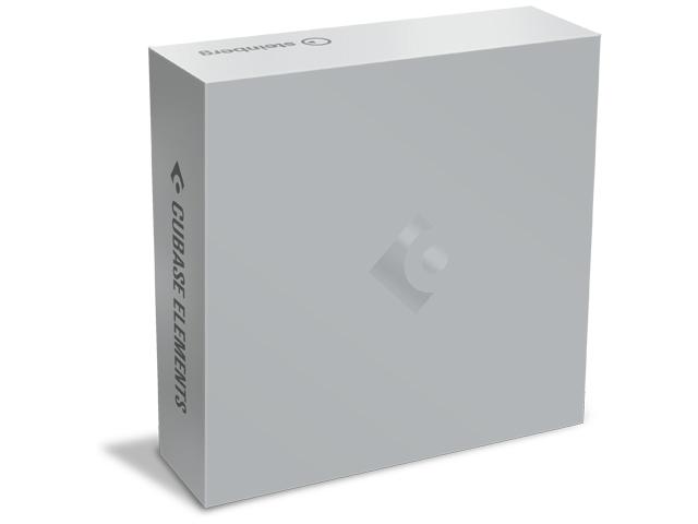 【即納可能】Steinberg CUBASE ELEMENTS 10(新品)【送料無料】