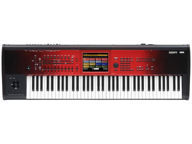 【即納可能】KORG KRONOS KRONOS 2 Special Edition 73鍵盤モデル 73鍵盤モデル KRONOS2-73-SE(新品)【送料無料 Special】, 塚本無線:63c6120c --- jpworks.be