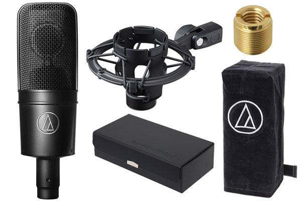 ■店舗在庫あります 即納可能 オンライン限定商品 ■ audio-technica AT4040 送料無料 新品 格安 価格でご提供いたします