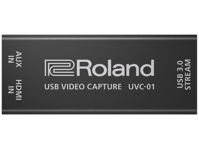 スーパーセール期間限定 公式通販 ■店舗在庫あります 即納可能 ■ Roland UVC-01 送料無料 新品