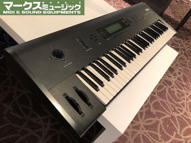 KORG WAVESTATION EX【中古】【送料無料】