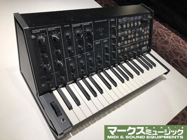 KORG MS-20 mini【中古】【送料無料】