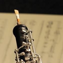 オーボエ マリゴ グラン・ルメール中学生、高校生が吹奏楽部で最初に購入するのに最適このオーボエを吹いて下さい。ワンランク上のルメールです。